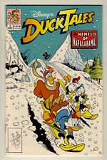 DuckTales #2 - July 1990 Disney - TV show - Uncle Scrooge - Near Mint (9.2)