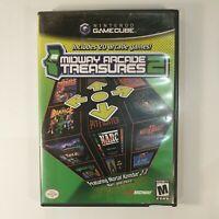 Midway Arcade Treasures 2 (Nintendo Gamecube GCN, 2003)