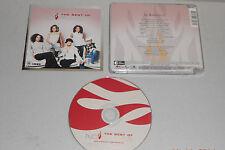 CD The Best of No Angels - 16.Tracks 2003 Atlantis Daylight Reason ... 95
