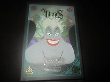 Wet n Wild Disney Villains Cast a Spell Beauty Book - URSULA Makeup Palette