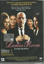 Ladies Room. Intimi segreti (1999) DVD