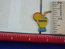 TROPICO PIN