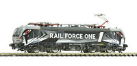 "Fleischmann N 739360 E-Lok BR 193 der Rail Force One ""DCC + Sound"" - NEU + OVP"