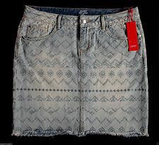 Esprit Mini-Damenröcke aus Denim für die Freizeit