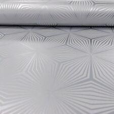 Holden Sparkle Star Geometric Pattern Wallpaper Metallic 3D Effect 12618