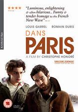DANS PARIS - DVD - REGION 2 UK