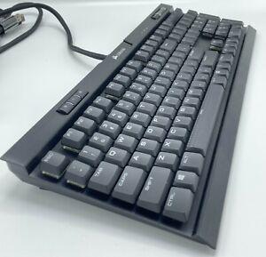 Corsair K70 MK.2 Low Profile Rapidfire Mechanical Keyboard