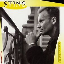 Sting : When We Dance CD