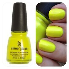 China Glaze SUN KISSED 80444 (14ml) New: Freepost Australia