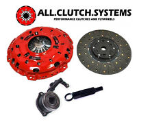 ACS Stage 2 Clutch Kit+Slave Cly for 2003-07 SATURN ION-1 ION-2 ION-3 2.2L 2.4L