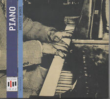 Greatest Works pianoforte Noble Jazz 2 CD NUOVO FERD Morton Earl Hines Fat Waller e molto altro