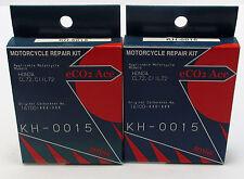 2 x Honda CL72  Scrambler  Carb Repair Kits