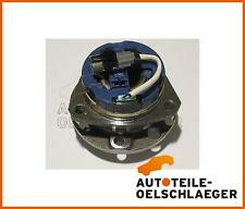 wheel hub front axle abs sensor Opel Astra G Zafira A 4hole radnabe vorne 4loch
