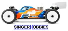 TEKNO NB48 2.0 1/8th 4WD Competition Nitro Radio Control Buggy Kit TKR9300 HH