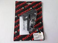Rizoma Kettenfinne Kettenschutz Honda CBR1000RR 08-, schwarz; FG030B