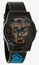Flued x Ron English Pantone Goats Head Watch REPAN001 Wrist Watch Flud