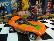 '99 HOT WHEELS CAT-A-PULT LOOSE 1:64 SCALE