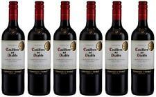 Casillero del Diablo Cabernet Sauvignon (case of 6 x 75cl bottles)