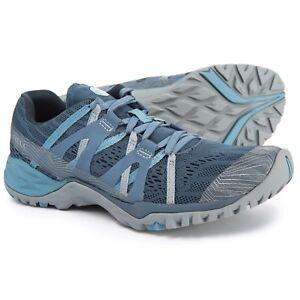 New Women`s Merrell Siren Hex Q2 E-Mesh Hiking Active Shoes J46572
