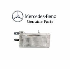 For Mercedes Benz W201 190D GENUINE Dome Light 126 820 13 01