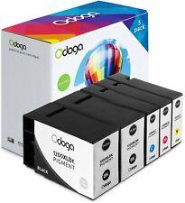 Odoga Cartouche d'encre compatible PGI-1200 PGI-1200XL pour Canon Maxify MB2320