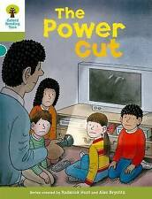 Oxford Reading Tree: Level 7: More Stories B: The Power Cut by Roderick Hunt...