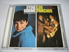 EYDIE GORME Y LOS PANCHOS ; CANTA EN ESPANOL CON (1964) V.RARE ORIGINAL CBS CD