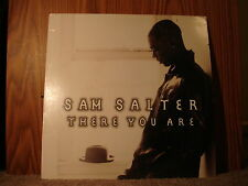 """LaFace Records 73008-24322-1 Sam Salter - There You Are 1998 12"""" 33 RPM"""