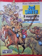 I Protagonisti del WEST n°4 1994 JED SMITH Rino Albertarelli ed. Hobby  [G321]