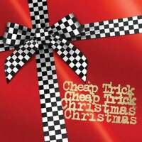 Cheap Trick - Natale Nuovo CD
