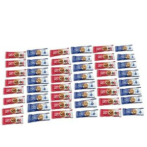 48 Orgain Protein Snack Bar Organic 1.41 Oz Plant Based Gluten Free Best By 4/21