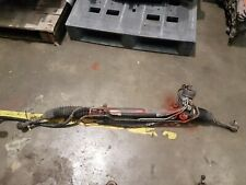AUDI A4 B6 B7 POWER STEERING RACK WITH HOSE