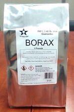 Borax By 20 Mule Team 1 Lb Pack 9720