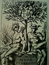 OCCULT WITCHCRAFT PLANT AND FLOWER LORE LEGENDS ILLUSTR