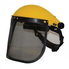 VISIERE DE PROTECTION GRILLAGEE 140868 Port gratuit