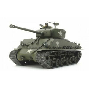 Maquette militaire M4A3E8 Sherman Easy Eight - Tamiya 32595 - 1/48
