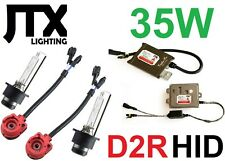 D2R JTX HID Kit 35W JTX Low Beam Suit Mercedes-Benz E Class
