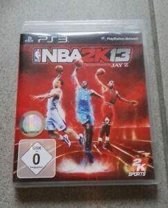 NBA 2K13 - Playstation 3 PS 3