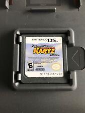 DreamWorks Super Star Kartz (Nintendo DS, 2011) GAME Cartridge Only