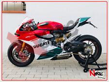 Kit Carena ABS Completo Verniciato Ducati 899 1199 Panigale Replica Final Edit.