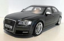 Coches, camiones y furgonetas de automodelismo y aeromodelismo plástico Audi de escala 1:18