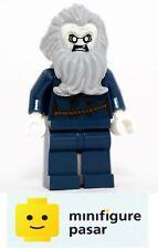 scd013 Lego Scooby Doo 75903 - Lighthouse Keeper Verona Minifigure - New