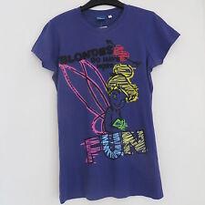 New Look Waist Length Cotton Blend Tops & Shirts for Women