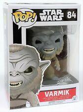 Funko Pop! Star Wars Varmik Vinyl Figure Toy