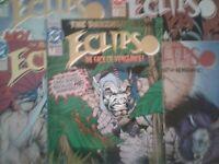 DC COMICS | ECLIPSO VOL.1 | 1992 | VARIOUS ISSUES