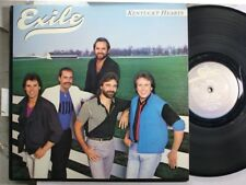 Country Lp Exile Kentucky Hearts On Epic