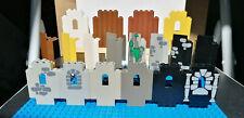 LEGO® Burg Mauer / Wand - für Ritter / Piraten / Western