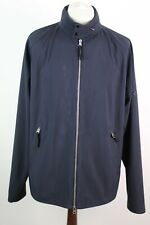 STONE  ISLAND Navy Light Jacket Size XXL