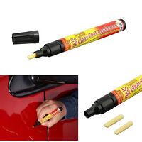 Fix It Pro Car Scratch Repair Remover Removal Pen Clear Coat Applicator Tools