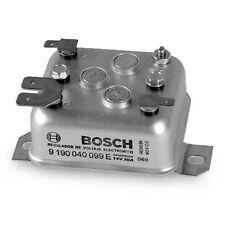 Voltage Regulator, 12volt For Generator Fits VW Bus T-2 1967-1974 # BOS30019-T-2